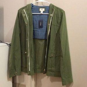 Brand new (tag still on) jacket